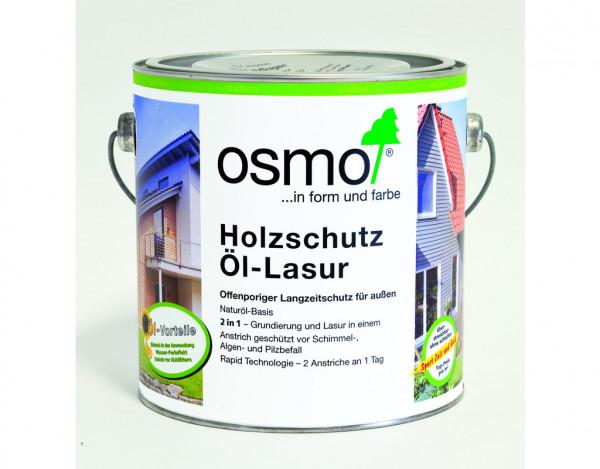 Holzschutz Öl-Lasur 712 Ebenholz