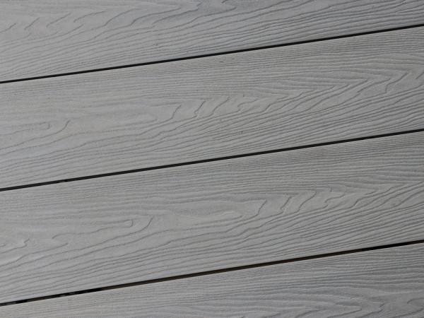 Terrassendiele DreamDeck WPC Soft Grau